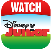 Disney Junior App