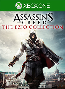 Assassin's Creed® The Ezio Collection boxshot