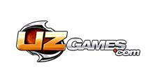 UZ Games.com.br logo