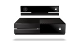 Xbox One console with Kinect - small