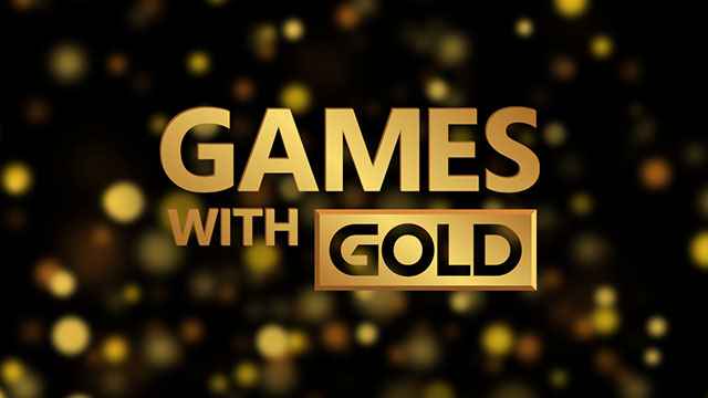 Get more with Games with Gold