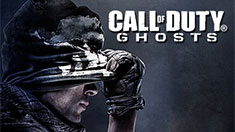 Call of Duty: Ghosts - Check out the Trailer