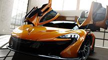 Forza Motorsport 5 – E3 2013 トレーラー
