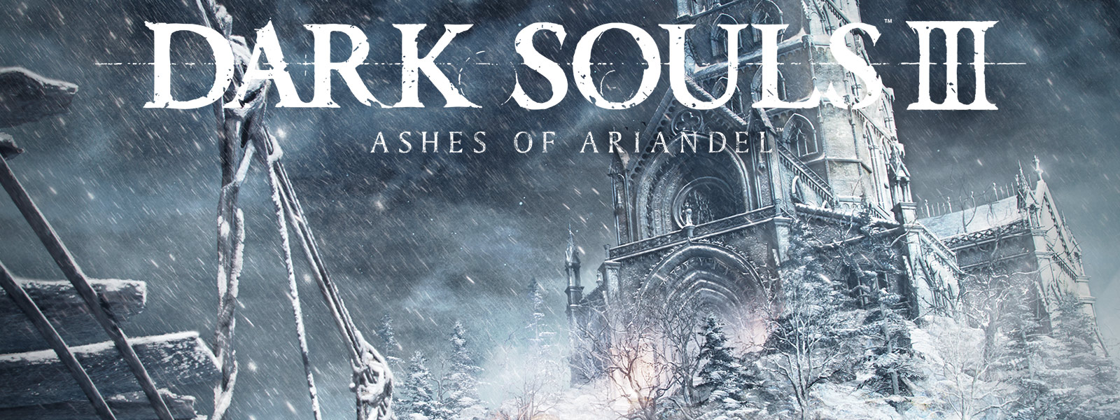 DLC Dark Souls 3 The Ashes of Ariendel