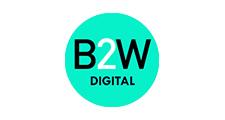 B2W logo