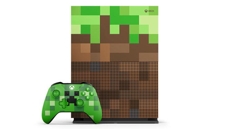 Minecraft Console Build Limit