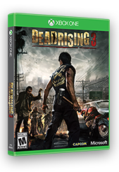 Dead Rising 3 box shot