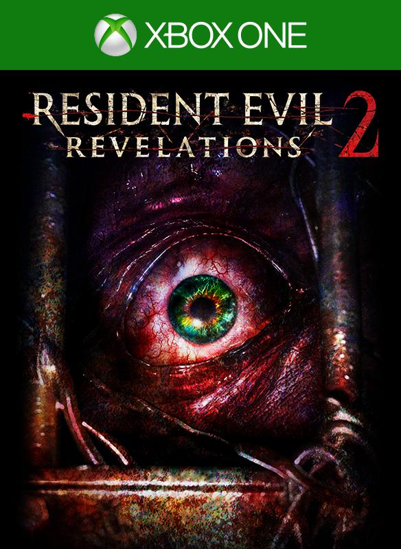 Resident Evil 2 Revelations 2 Season Pass