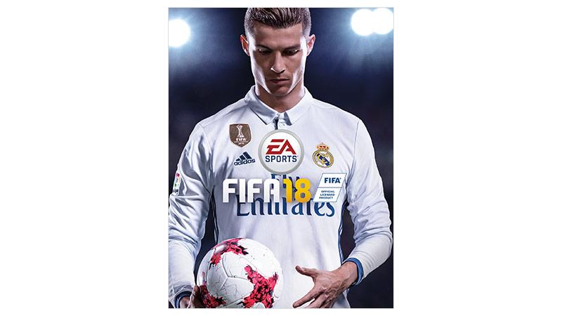 FIFA 18 Edición Standard