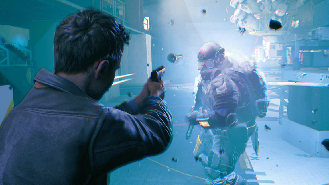 Quantum Break Screenshot 8