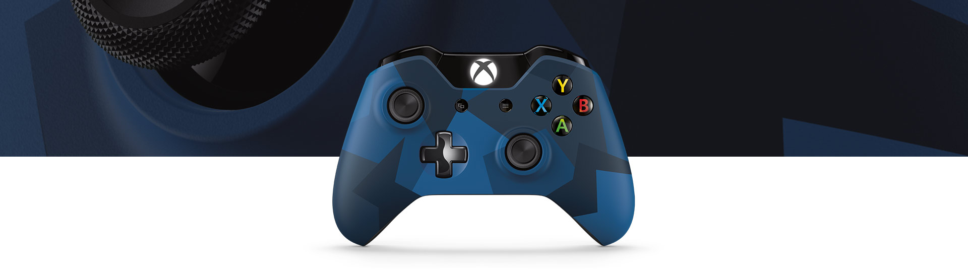 Controller Wireless Midnight Forces