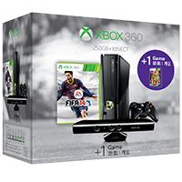 Xbox 360 Kinect 250GB FIFA14 패키지