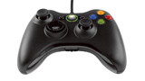 Xbox 360 Controller front view