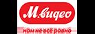 M Video Logo