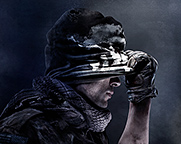 Call of Duty: Ghosts - 예고편 보기