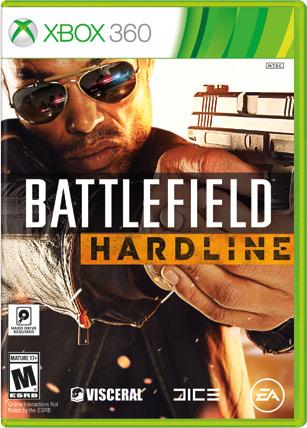 Battlefield Hardline box shot