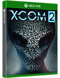 XCOM 2 box shot