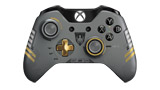 Call of Duty: Advanced Warfare Wireless Controller front view