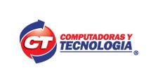 Computadoras y Tecnología logo