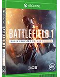 Battlefield 1 box shot