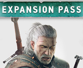 Pass d'extensions The Witcher 3