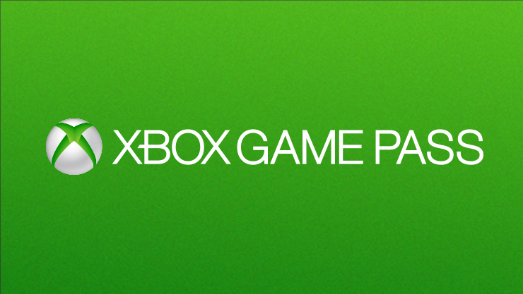 Xbox Game Pass-logo