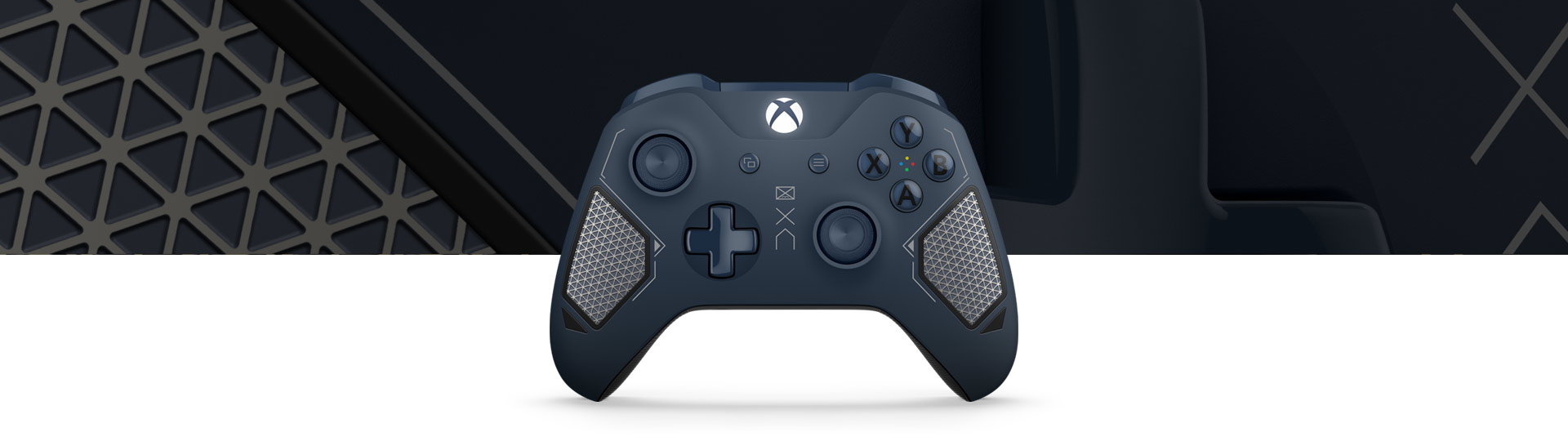 Xbox Wireless Controller – Patrol Tech Special Edition