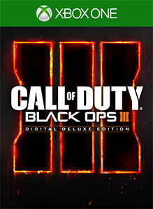 COD Black Ops III Digital Deluxe Edition boxshot