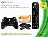 Xbox 360 Essentials Pack box shot