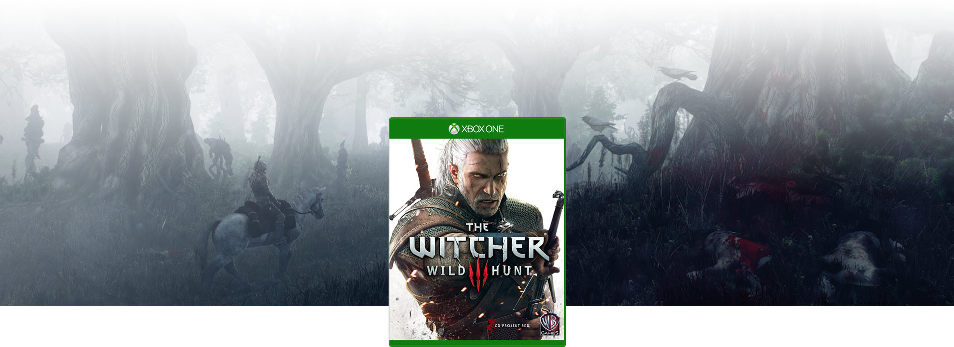 Sujetalibros Witcher 3