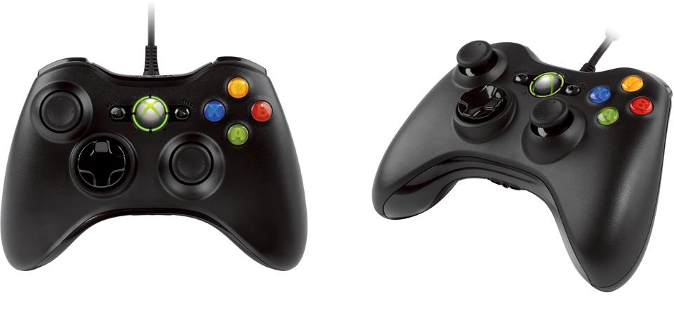 Xbox 360 Controller banner