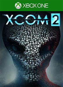 XCOM 2 boxshot