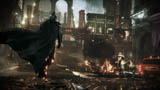 Batman Arkham Knight bridge screenshot thumbnail