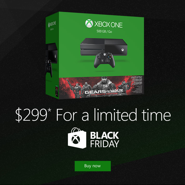 Consoles xbox for Manette xbox one elite black friday
