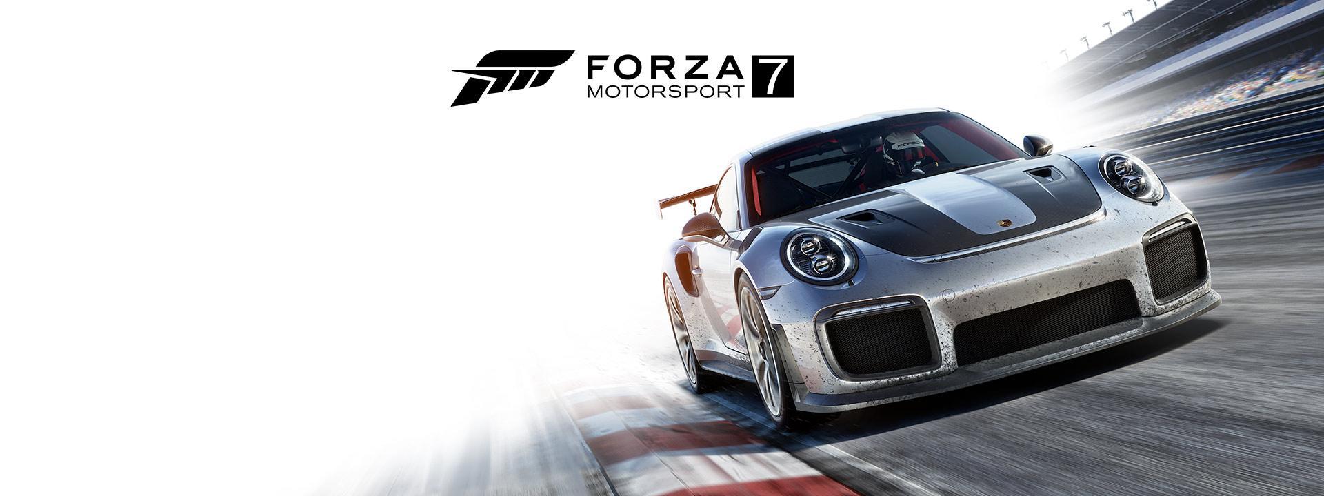 Forza 7 MotorSport