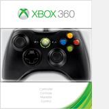 Xbox 360 Controller box shot