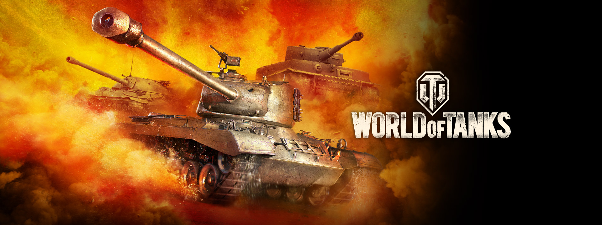 World of Tanks on Xbox One