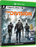The Division - boxshot