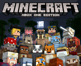 Minecraft Battle and Beasts Skin Pack 2