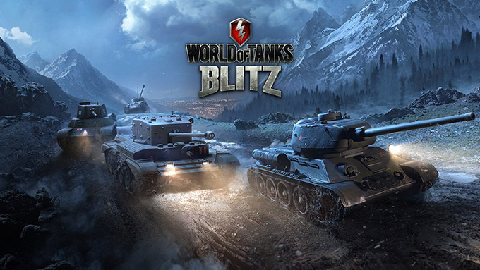 world of tanks blitz forum
