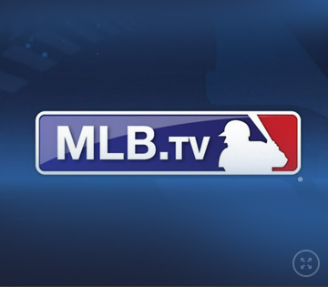 MLB.TV on Xbox 360