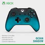 Ocean Shadow boxshot 160x 160