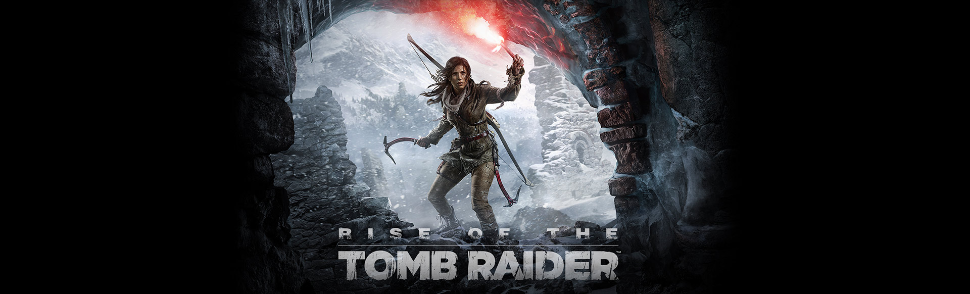Rise of the Tomb Raider - pre-order