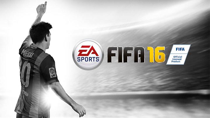 FIFA 16 Crack / Кряк v.1