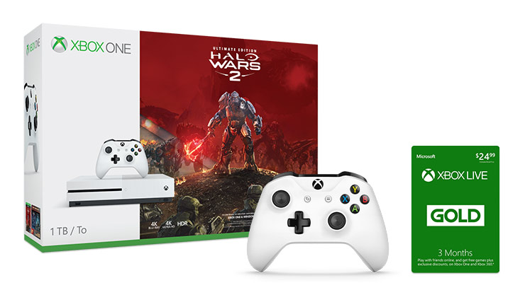 best buy xbox one s offer