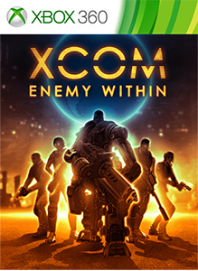 XCOM: Enemy Within boxshot