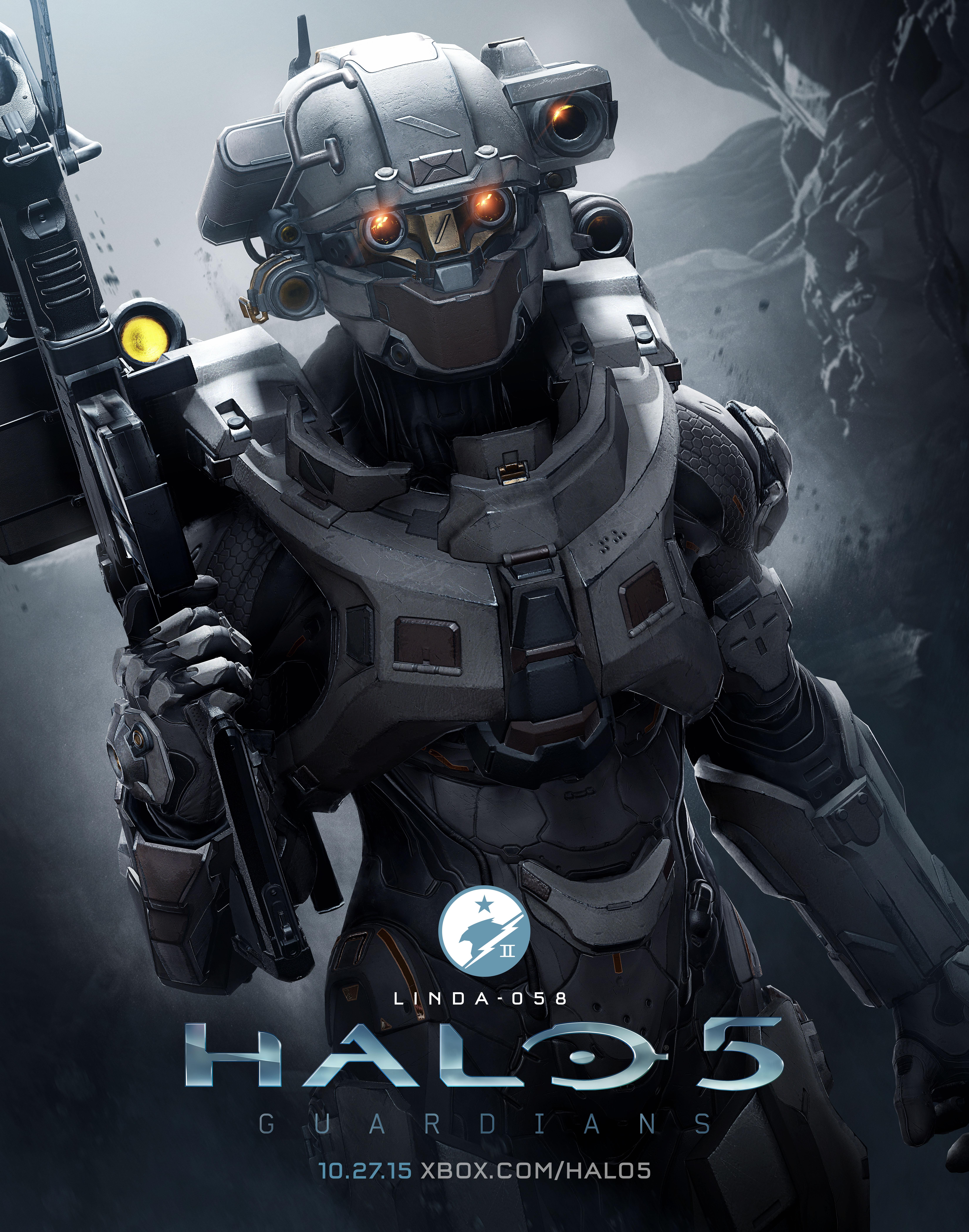 Halo 5 pics - Halo 5 screensaver ...