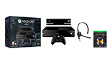 Xbox One with Kinect Halo: The Master Chief Collection Bundle