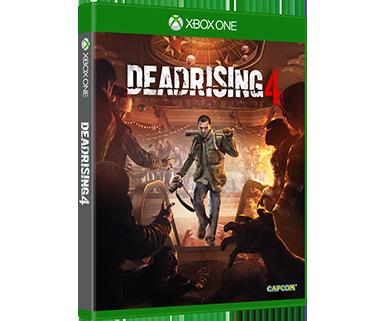 DEAD RISING 4 - O Inicio da Campanha, em Portugues! (Xbox One ...