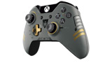 Call of Duty: Advanced Warfare Wireless Controller right angle view